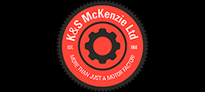 K & S McKenzie Ltd